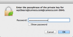 coda-private-key-passphrase
