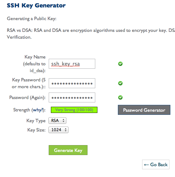 How to Setup SFTP connection with Private SSH Key in Coda 2