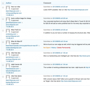 wordpress-comment-spams-example