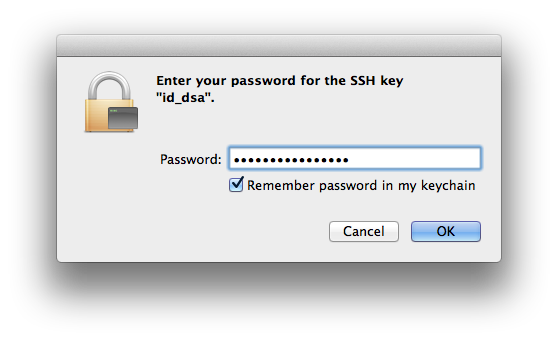 private-ssh-key-password